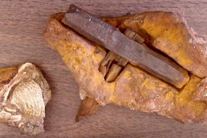 Самые удивительные археологические находки