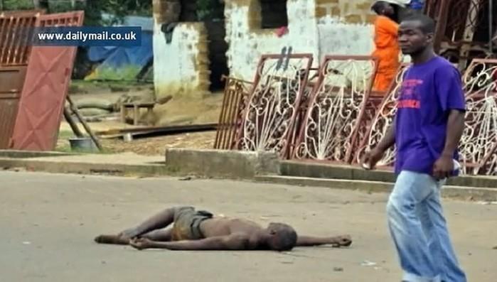 Сколько людей умерло от Эболы?