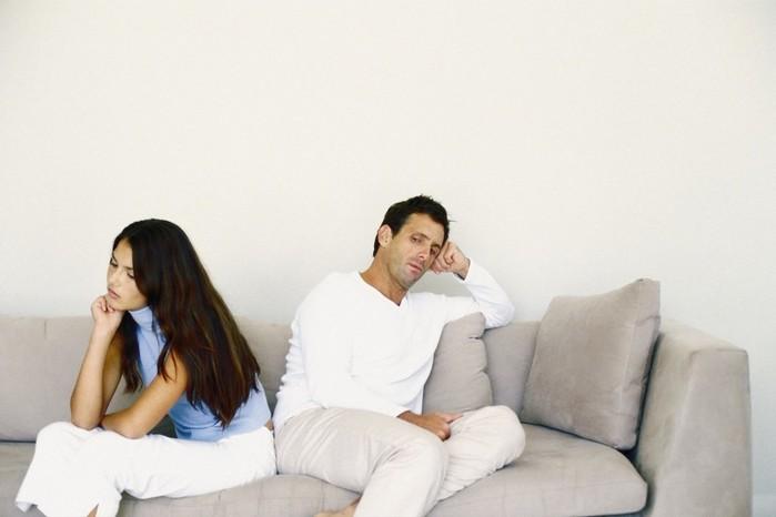 7 основных причин, почему мужчины бросают женщин