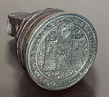 220px-Seal_of_NГЎchod_town_from_1570_(big) (220x196, 45Kb)