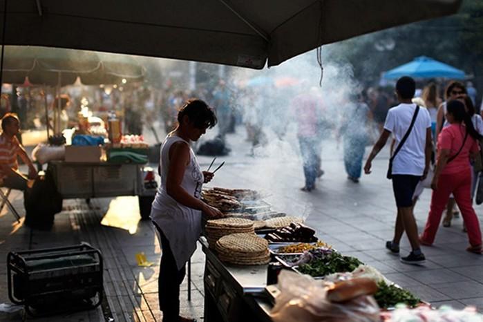Что нужно знать о греческой еде, отправляясь на отдых в эту страну