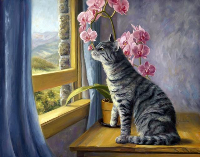 1390416209_lucie-bilodeau-cats-40 (640x502, 323Kb)