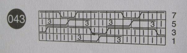 Сумка узором плетенка (4) (604x172, 69Kb)