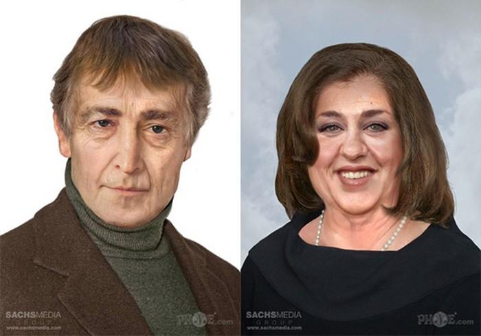 Как бы выглядели в старости знаменитости, которые умерли молодыми