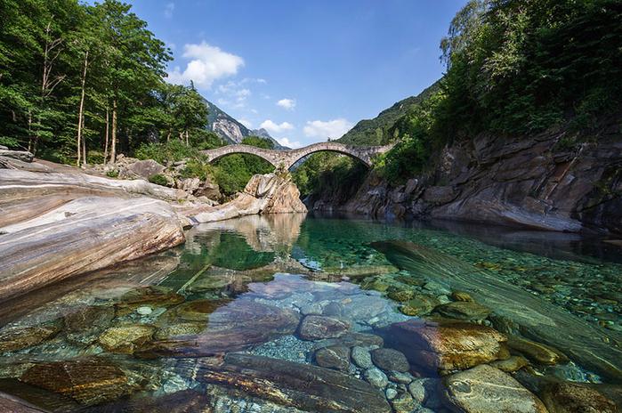 река Верзаска швейцария 8 (700x464, 490Kb)