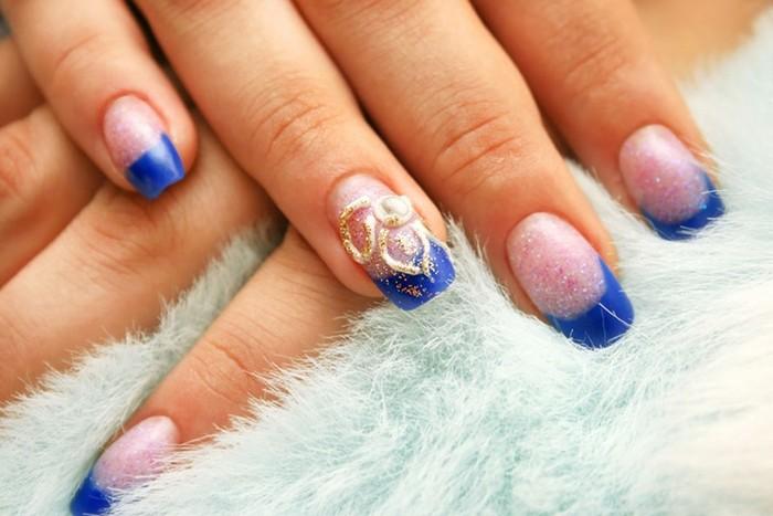Как правильно наращивать ногти гелем в домашних условиях