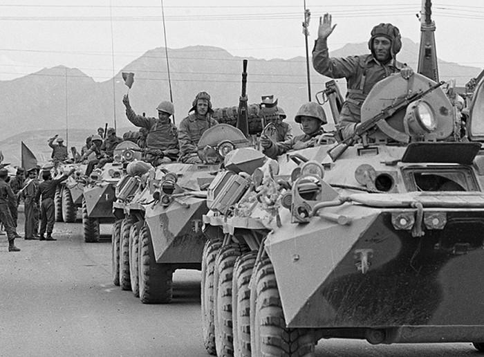 Сколько советских солдат погибло во время Афганской войне