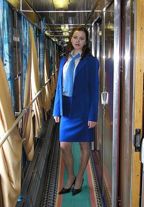 Бесплатные услуги в поездах, о которых не знают пассажиры