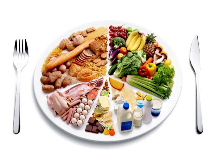 Сколько раз в день нужно кушать