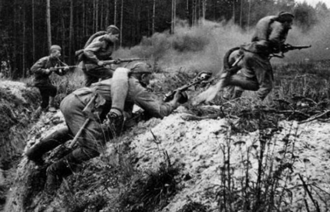 «Блатные» против вермахта: как зэки воевали в Великую Отечественную