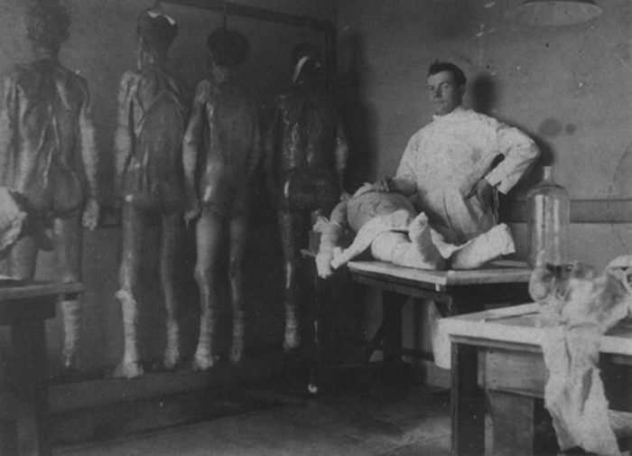 Йозеф Менгеле, «Ангел Смерти из Освенцима»
