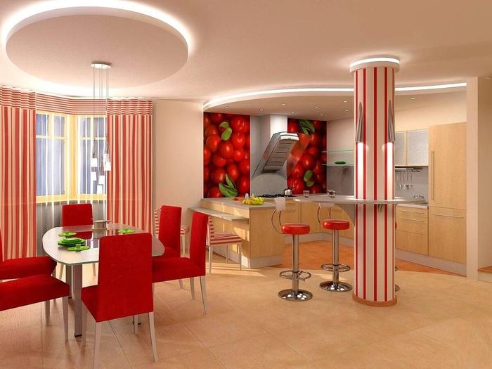 шторы для кухни 26 (700x525, 318Kb)