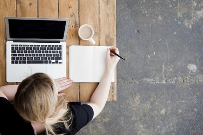 Как вести свой блог, ошибки начинающих (мнение)