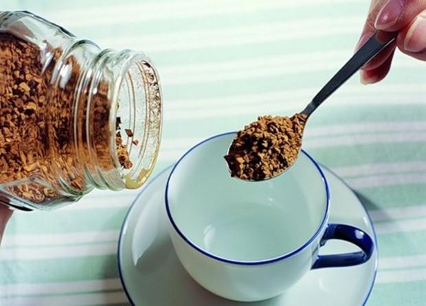 Чем растворимый кофе отличается от молотого кофе?