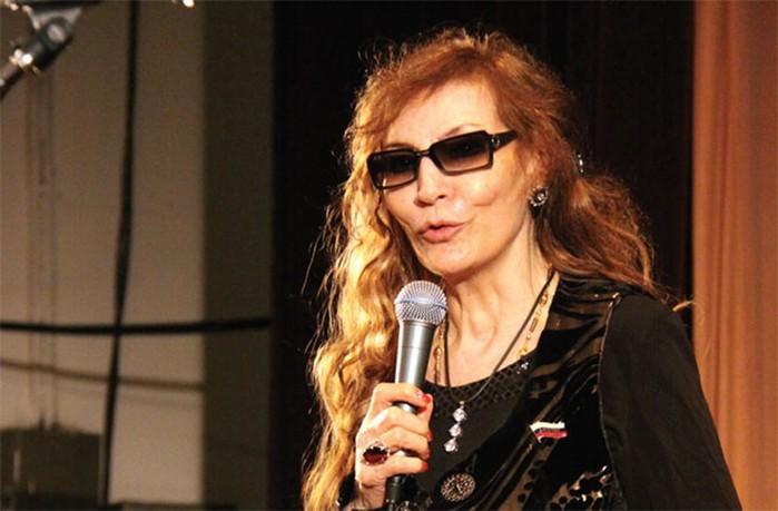 Целительница Джуна Давиташвили: уникальная и несчастная