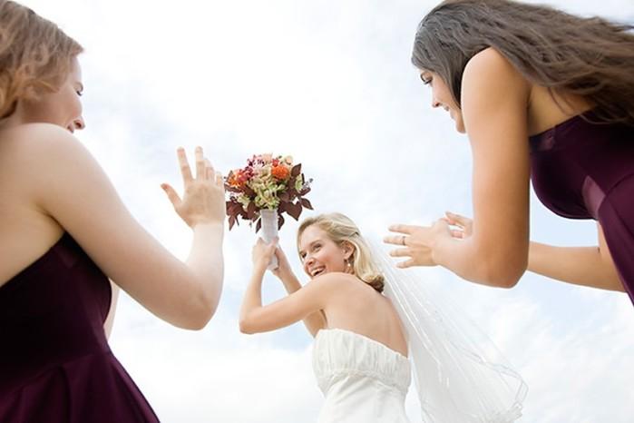 Свадебные приметы, которые до сих пор «работают»