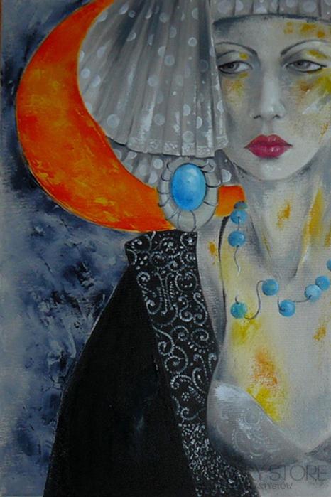 iwona-wierkowska-rogowska-kobieta-z-turkusem-malarstwo-olejne (466x700, 341Kb)