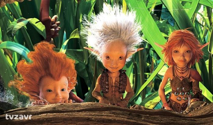 Мультики в жизни: 7 фильмов, совместивших анимацию и реальные съемки