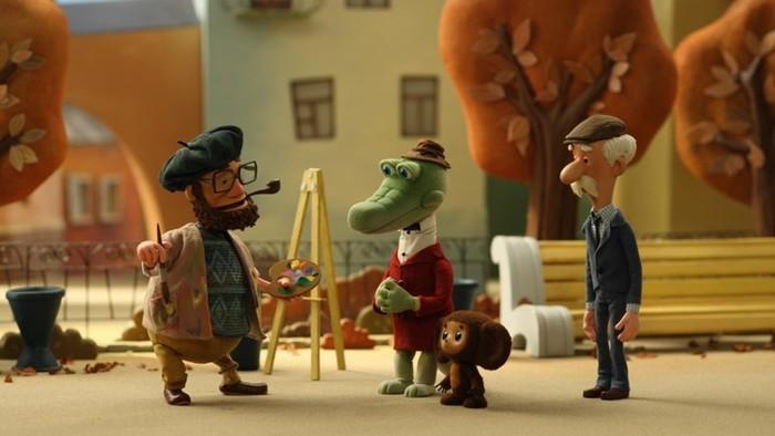 Самые популярные в мире мультфильмы из СССР