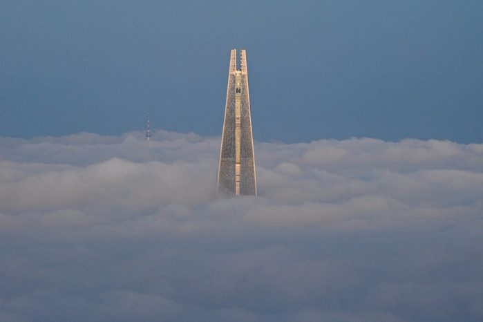 небоскреб Lotte World Tower в сеуле 2 (700x466, 194Kb)