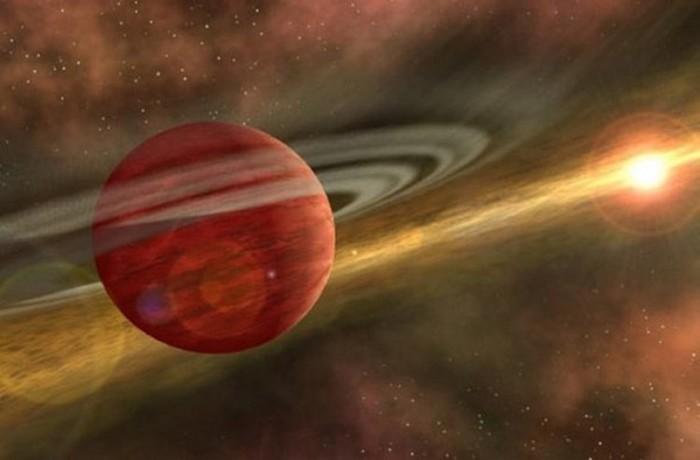 10 космических открытий, которые ставят ученых в тупик