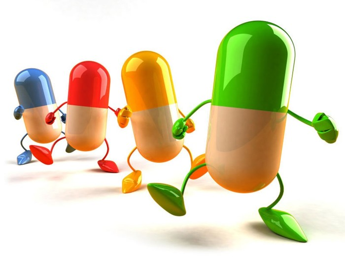 Катализаторы мозга: какие витамины снабжают нас интеллектуальной энергией?