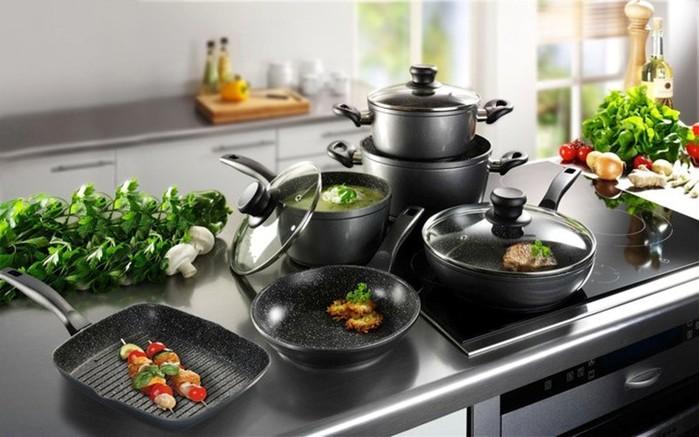 5 причин по которым стоит пользоваться посудой Stoneline