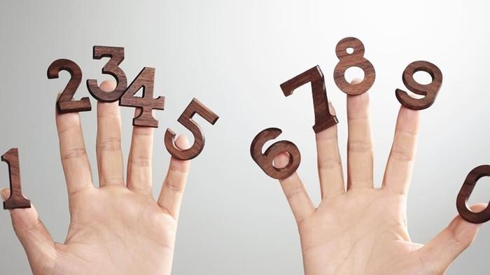Как появились цифры? Кто изобрел математические знаки