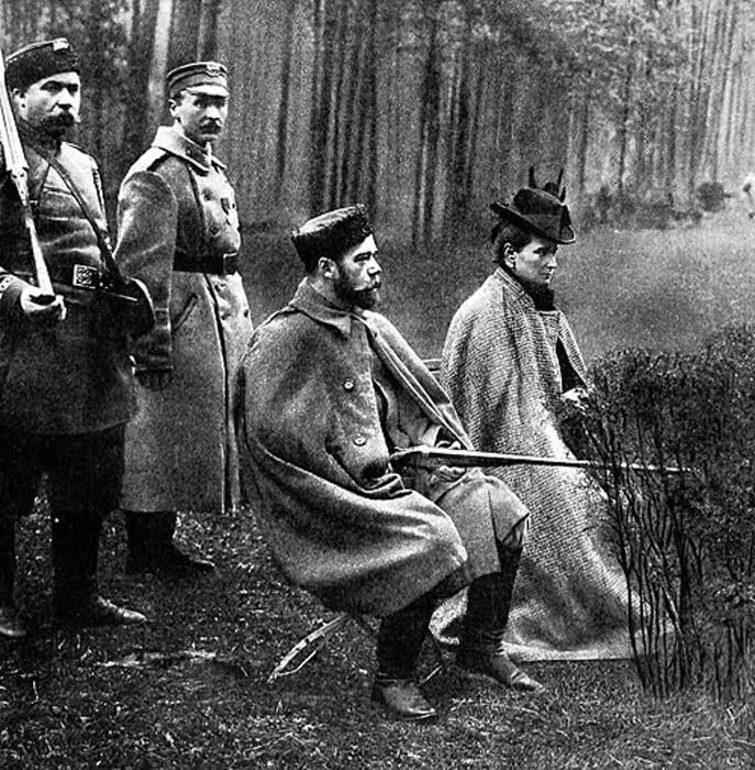 Почему свергли Николая Второго? 11 фактов о последнем императоре