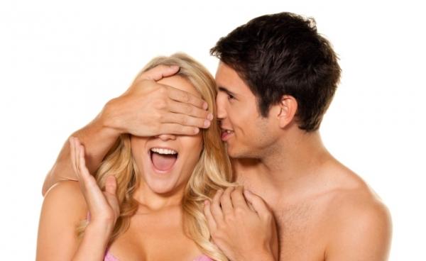 Интересная сексуальная жизнь (1)