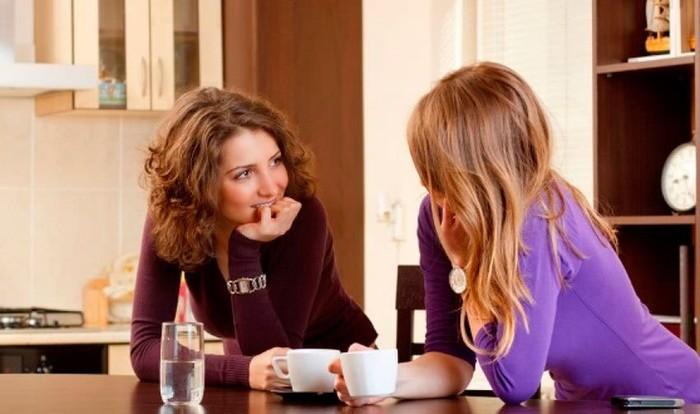 7 народных способов, как обрести женскую дружбу