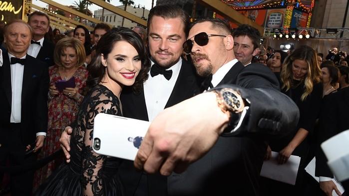Четыре голливудские звезды с русскими корнями