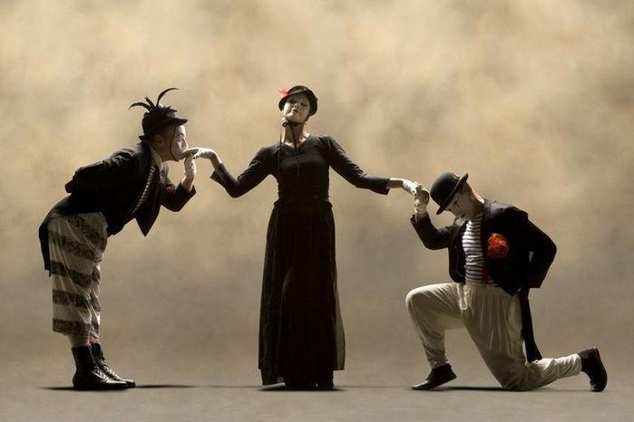 Вежливость и взаимопонимание— правила и нормы