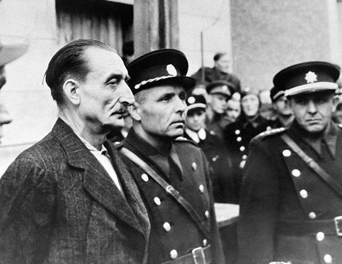 Как нацисты обманули Красный Крест