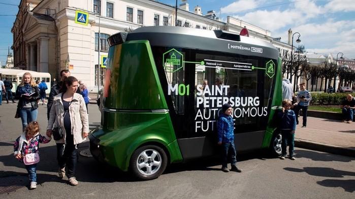 Самые интересные гаджеты, сделанные в России в 2017 году