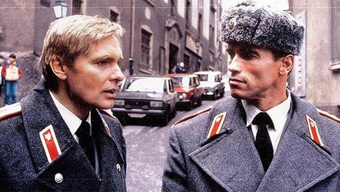 Как актер Олег Видов сбежал из СССР на Запад
