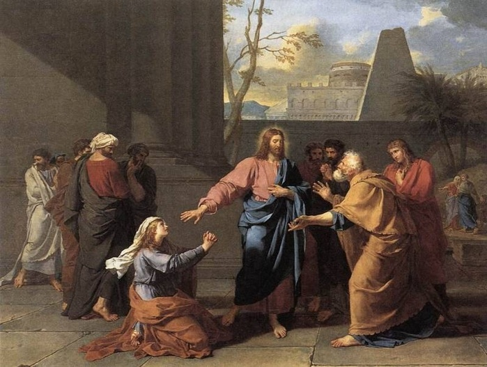 139466986 3 Почему евреи считаются богоизбранным народом