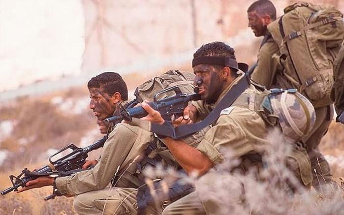 Чем прославилась израильское спецподразделение Сайерет Маткаль