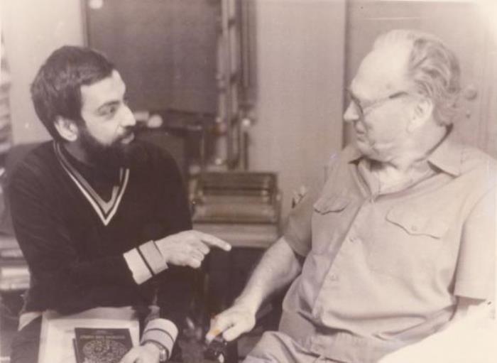 Почему астролог Сергей Вронский работал на КГБ и нацистов