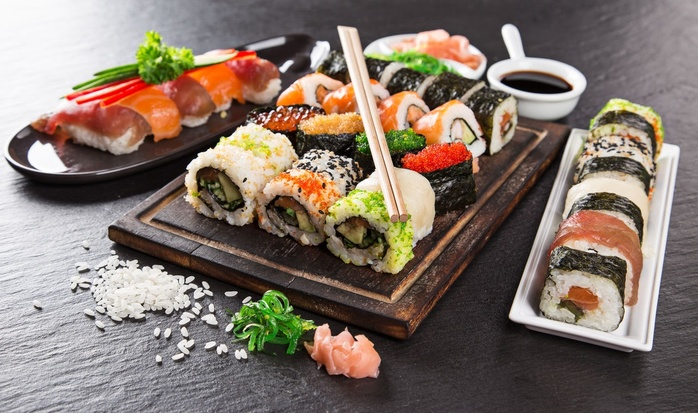 Интересные факты о «японском» блюде суши