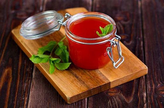 Арбузный мёд (нардек)   любимый десерт донских казаков