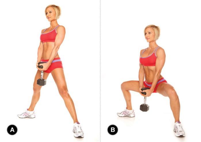 10 упражнений для женщин, которые улучшат качество секса
