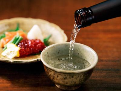 Технология производства саке