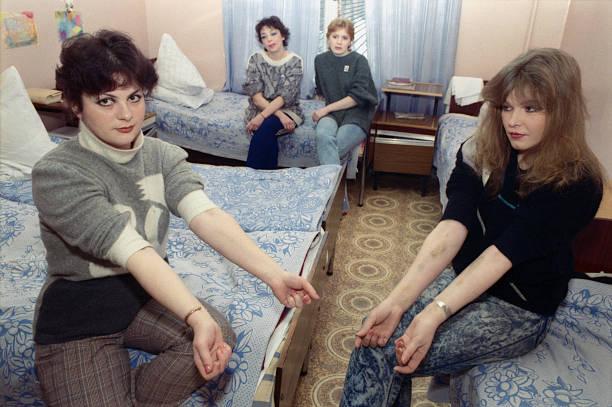 СПИД: кто был первым больным в СССР?