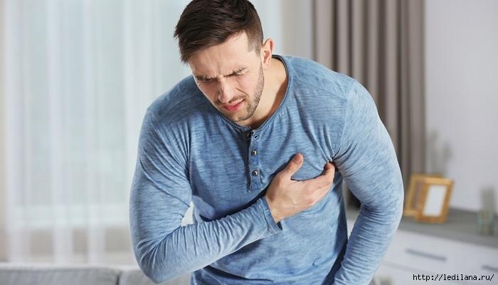 Как сделать сердечный приступ фото 69