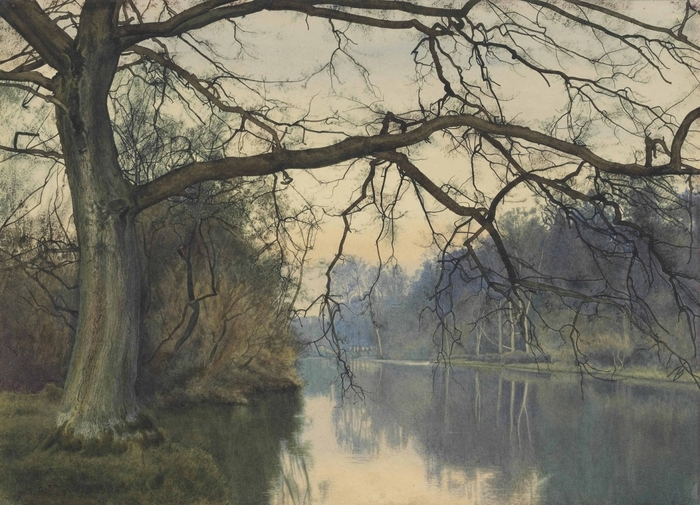 5672813_1892_Bolshoe_derevo_na_beregy_reki_A_great_tree_on_a_riverbank_28_3_x_38_8_bymaga_karandash_akvarel_pero_i_tysh_Chastnoe_sobranie (700x505, 296Kb)