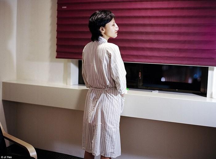 На что готовы пойти кореянки, чтобы стать похожими на европейских женщин