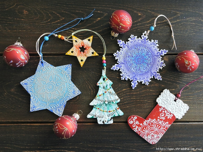 Сhristmas tree decorations, ShraddhaArt (7) (700x525, 394Kb)