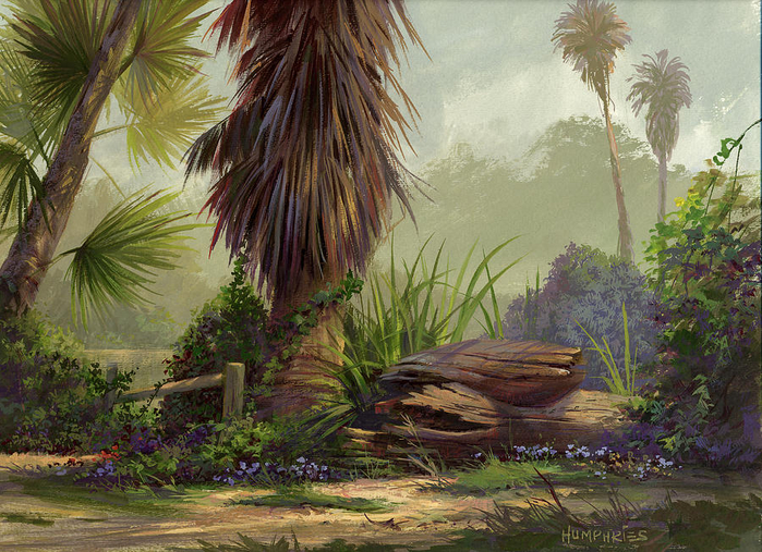 tropical-blend-michael-humphries (700x507, 528Kb)