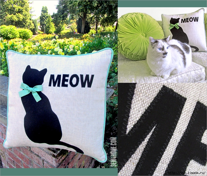 2852-Cats-Meow-Applique-Pillow-4 (700x595, 414Kb)